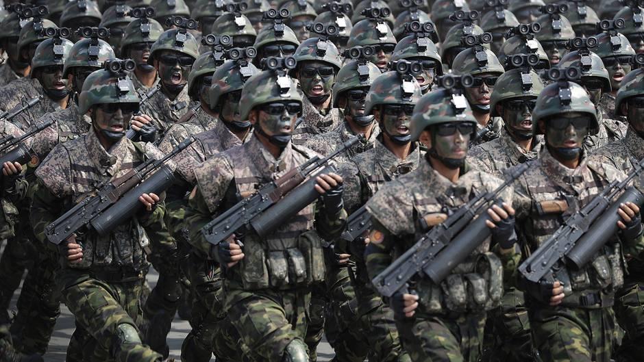 """Nordkorea: Das Buch """"Denunziation"""" beschreibt den Alltag in einem besonderen Land"""