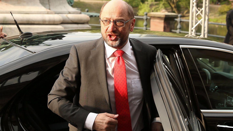 Martin Schulz positioniert sich klar: Eine türkische Abstimmung über die Todesstrafe würde er in Deutschland nicht zulassen