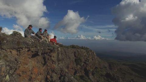Kilimandscharo Konzert