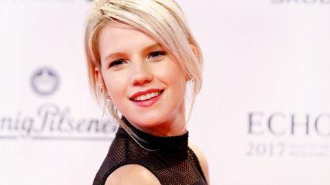 ESC-Vorentscheid: Levina - eine Siegerin wie Germany's next Topmodel