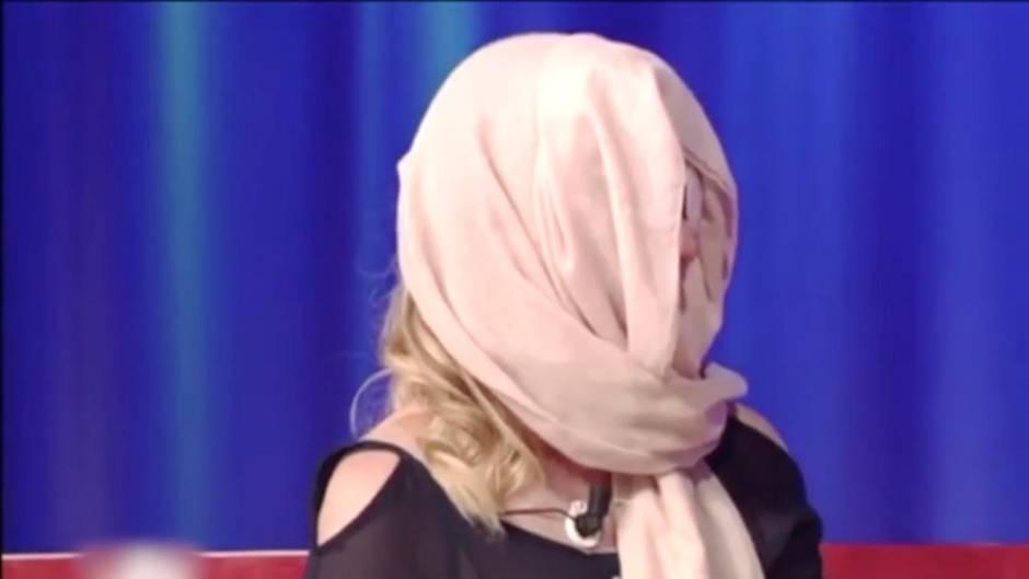 Rache des Exfreunds: Nach Säureangriff ihres Ex-Freunds - Miss Italien 2007 enthüllt ihr neues Gesicht