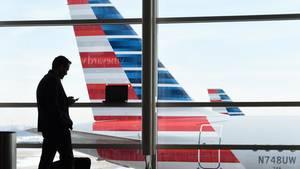 American Airlines hat derzeit mit Klagen von Passagieren zu kämpfen