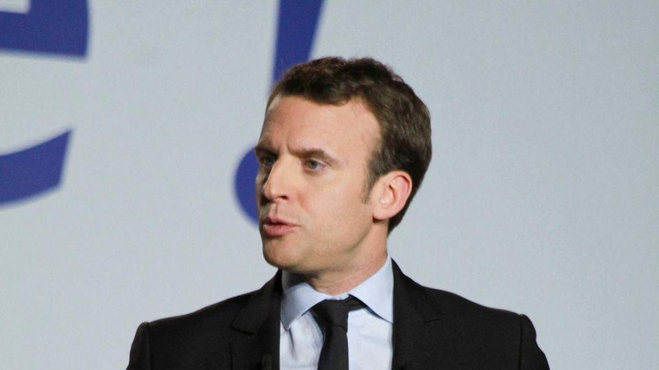 5 Maßnahmen nach dem Sieg von Macron: