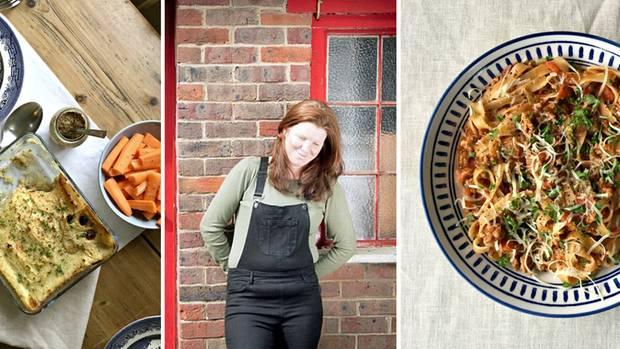 """Amy Sheppard ist der Guru der leckeren """"Arme-Leute-Küche""""."""