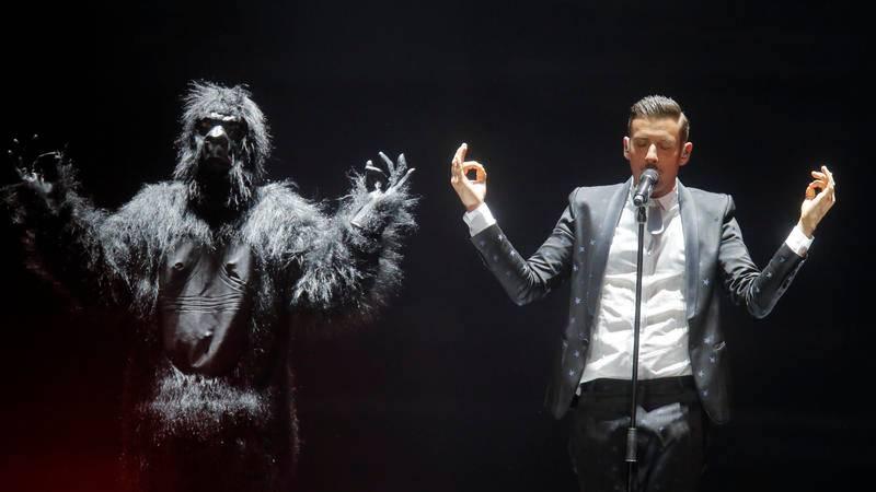 Eurovision Song Contest: Stylewatch ESC: Zöpfe und andere Katastrophen