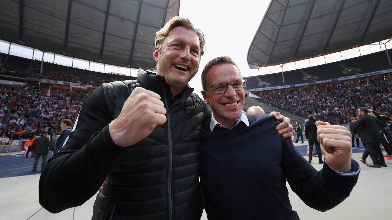 Bundesliga Spieltag RB Leipzig