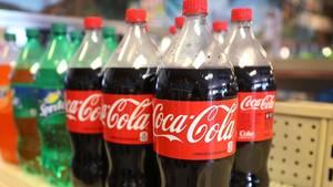 Coca-Cola ist vielen Verbrauchern zu ungesund - der Konzern muss umdenken