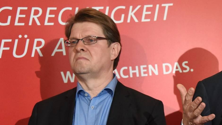 SPD-Niederlage in Schleswig-Holstein: Ein Gesicht sagt mehr als Tausend Worte