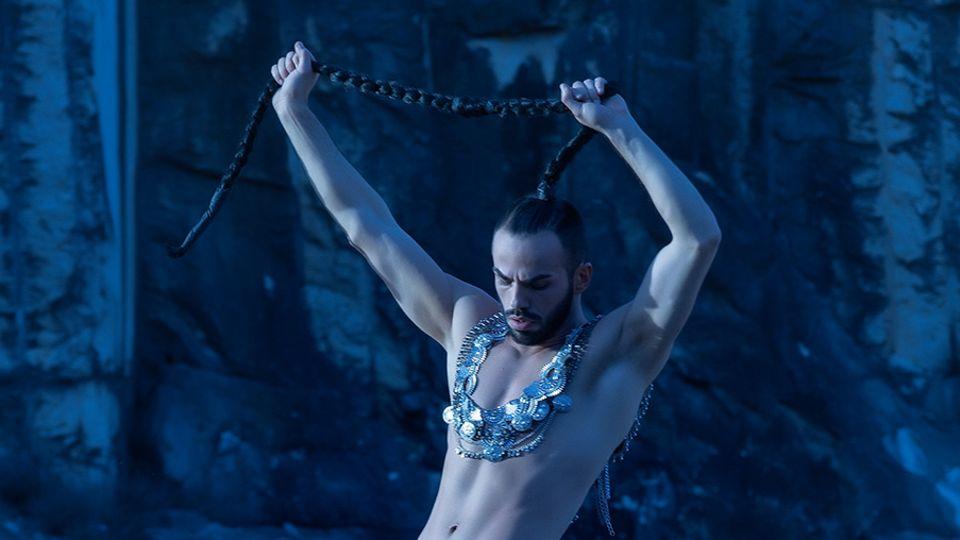Eurovision Song Contest: So verrückt wird der ESC in Kiew