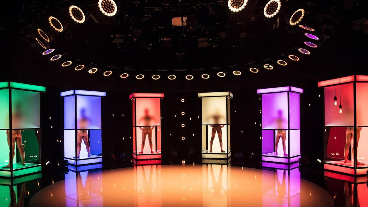Neue dating show auf rtl2