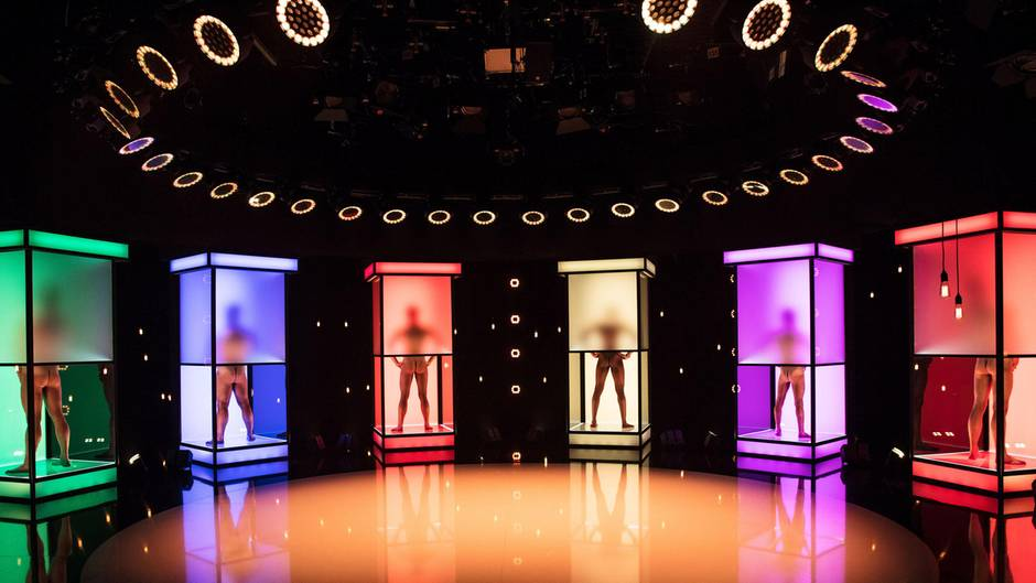 Take Me Out 2019 bei RTL