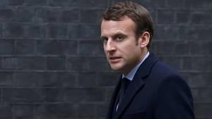 Indem sie Emmanuel Macron gewählt haben, haben sich viele Franzosen zu Europa bekannt