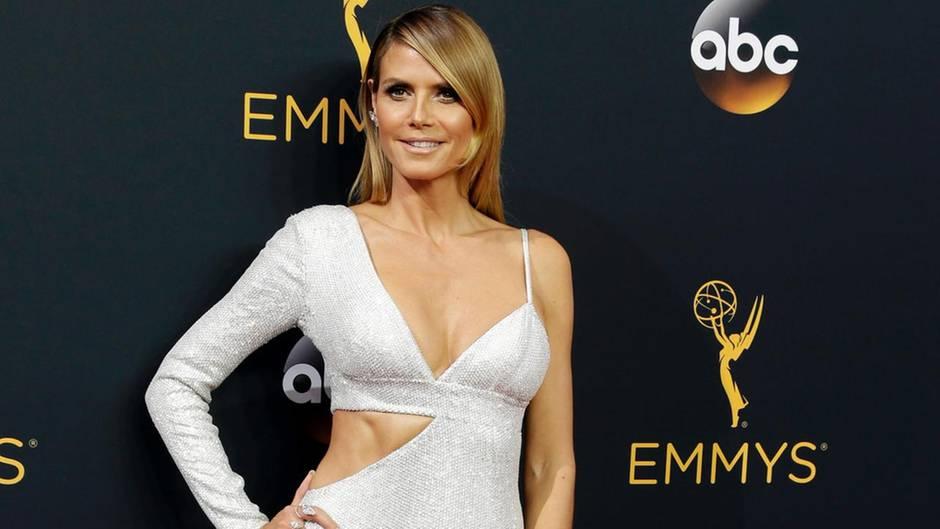 Kuriose Star-Diäten: So halten Heidi Klum, Mariah Carey und Lady Gaga ihre schlanke Figur