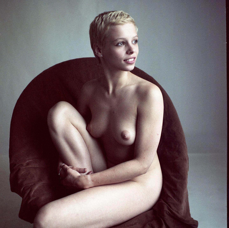 """Aktfotografie von Klaus Fischer: """"Der Reiz des Sinnlichen"""""""