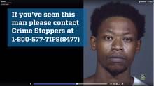 Mit einem Video sucht die New Yorker Polizei den mutmaßlichen Täter