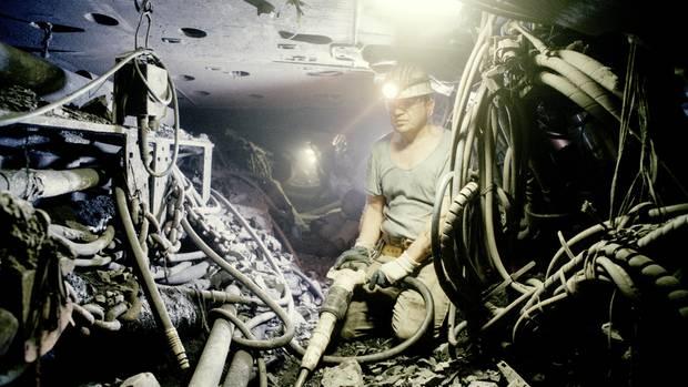 Steinkohle im Ruhrpott: Abbau wird bald Geschichte sein