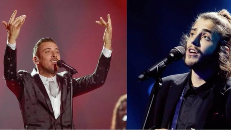 Eurovision Song Contest: Der Favoriten-Check: Italien oder Portugal - wer gewinnt?