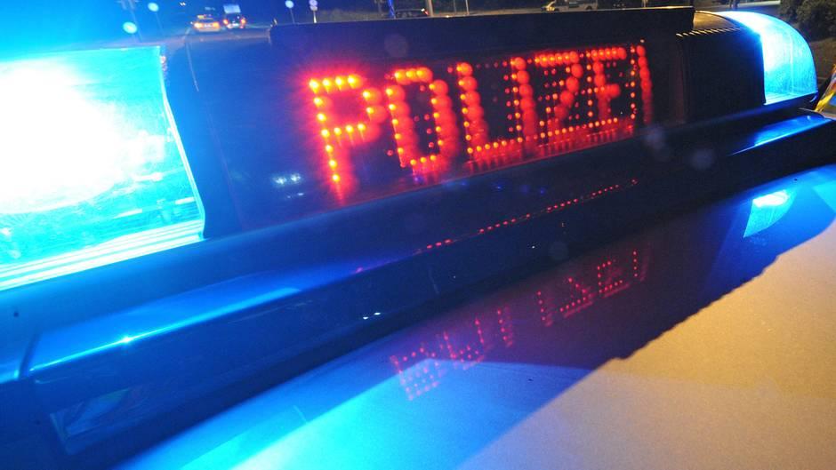 Landkreis Celle: Die Polizei sucht nach der Mutter des in Faßberg gefundenen toten Säuglings.