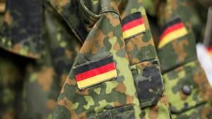 Bundeswehr-Uniformen