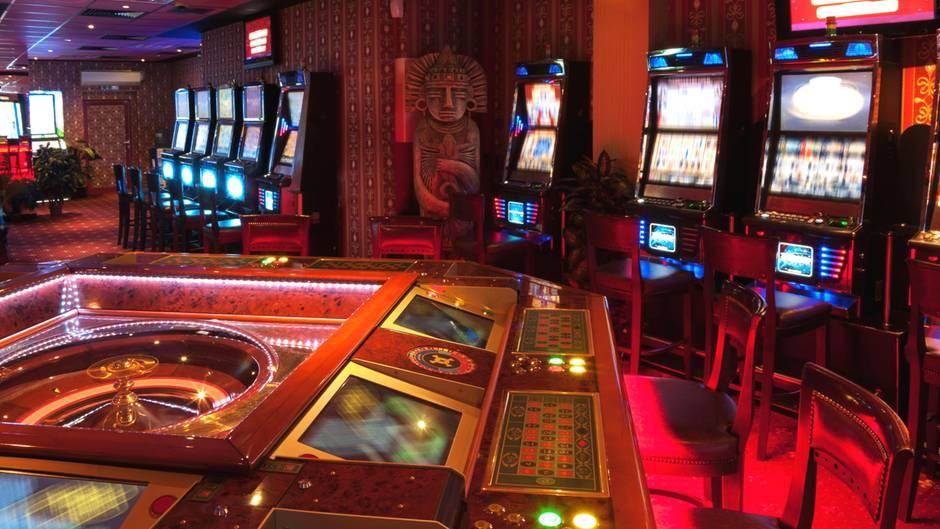Spielsucht casino