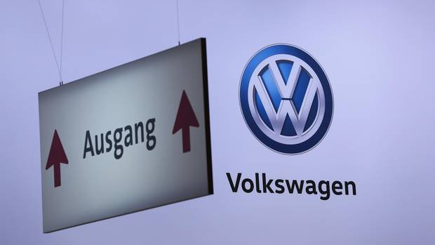VW kommt nicht zur Ruhe: Die Staatsanwaltschaft ermittelt nun wegen eine Verdachts auf Untreue