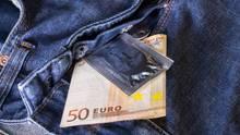 """Serie """"Geld und Liebe"""": Er verdient das Geld, sie gibt es aus – trotzdem gibt es keinen Streit"""