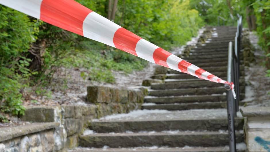 Polizei fasst Höschendieb aus Burghaun