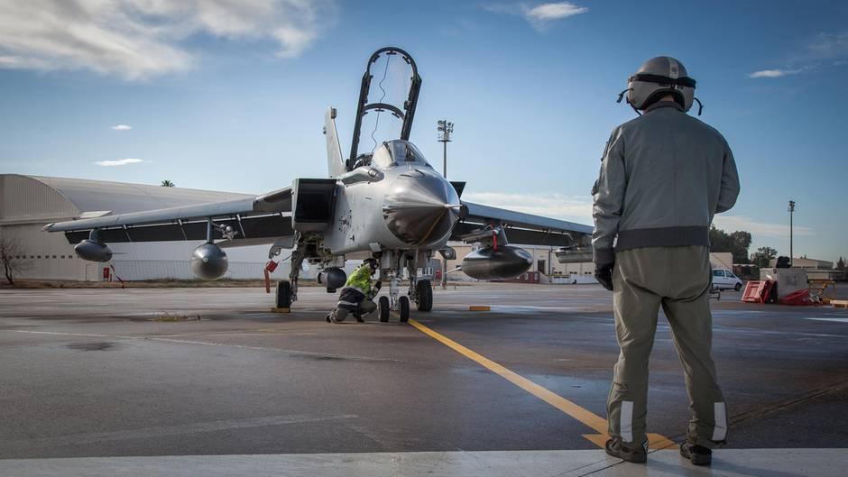 Air Base in Incirlik: Türkei untersagt Bundestagsabgeordneten einen Besuch bei den deutschen Soldaten