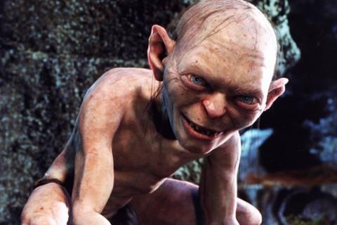 Kleinwüchsiger per Kleinanzeige: Brautpaar sucht Gollum
