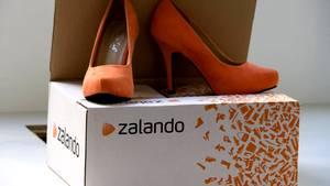 Zalando profitiert von den Eigenmarken