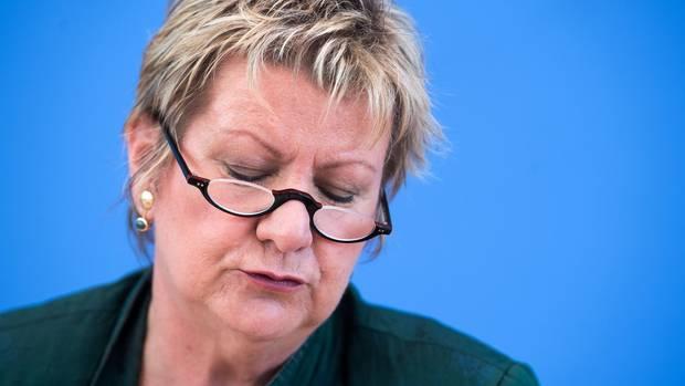 Nordrhein-Westfalen Sylvia Löhrmann