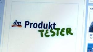 Eine dubiose App unter dem Namen einer vertrauten Marke: Die dm-Produkttester-App