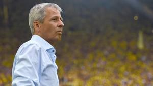 BVB Lucien Favre