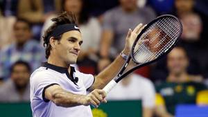 Roger Federer - French Open - Absage