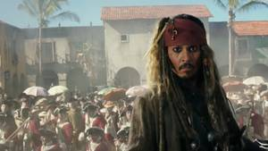 Fluch der Karibik 5 Trailer