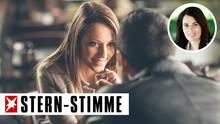 Dating als Pflichtprogramm - und die Damen klammern auch noch