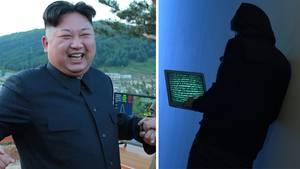 Steckt Kim Jong-un hinter der weltweiten Cyberattacke?