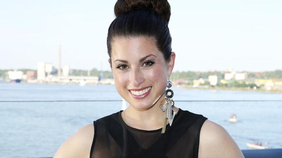 Porträt der ehemaligen ESC-Kandidatin Ann-Sophie Dürmeyer