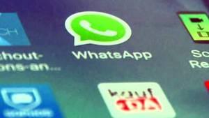 Weltweit nutzen über eine Milliarde Menschen den Messenger WhatsApp. Von dem Problem mit den unverschlüsselten Dateien sind vor allem Android-Nutzer betroffen.