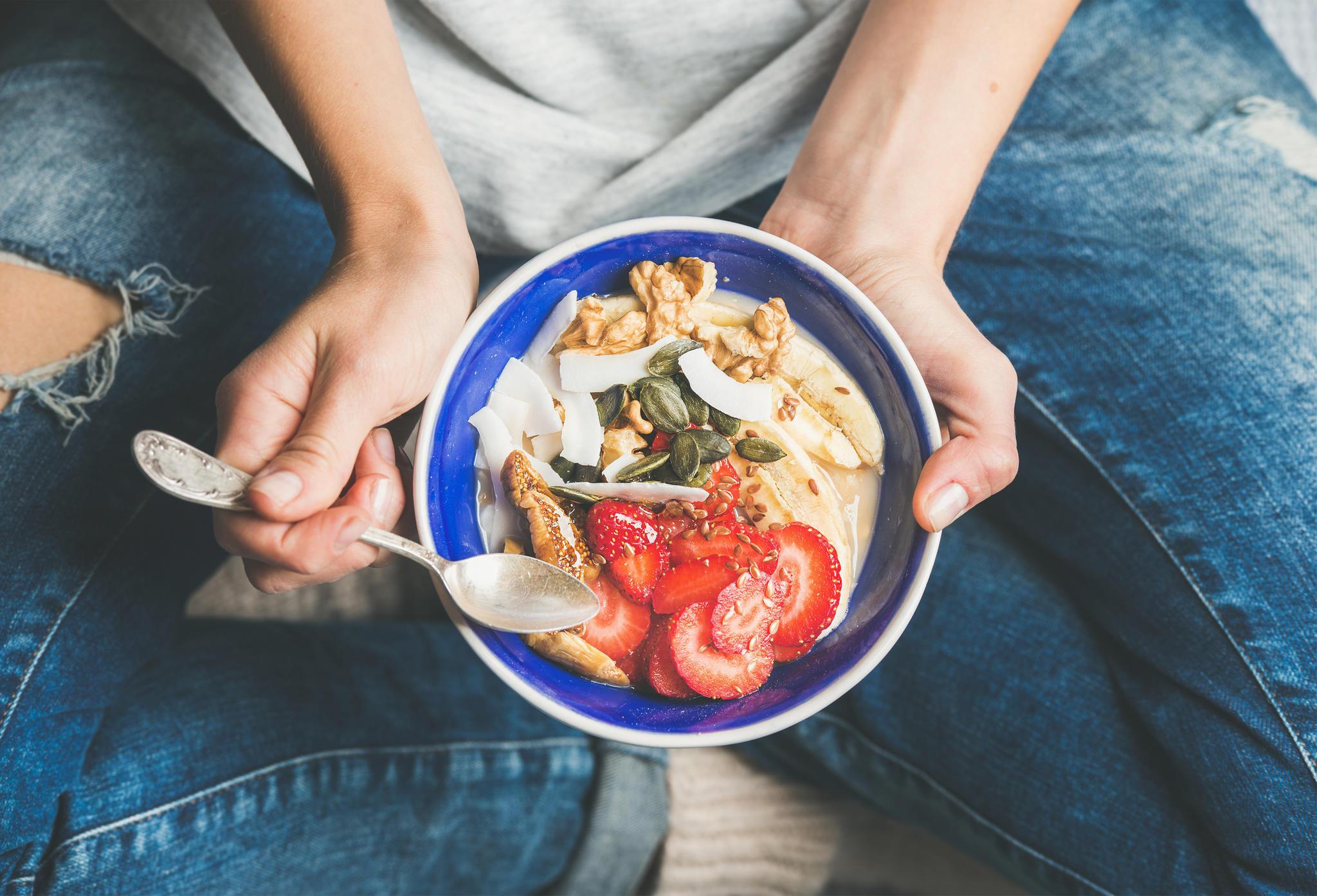 Clean Eating im Check: Was taugt der Ernährungstrend? | STERN.de