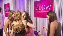 Die Messe Glow ist vor allem für jüngeres Publikum