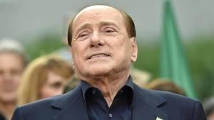 Schlappe vor Gericht, Schelte im Netz: Es läuft nicht rund für Silvio Berlusconi.