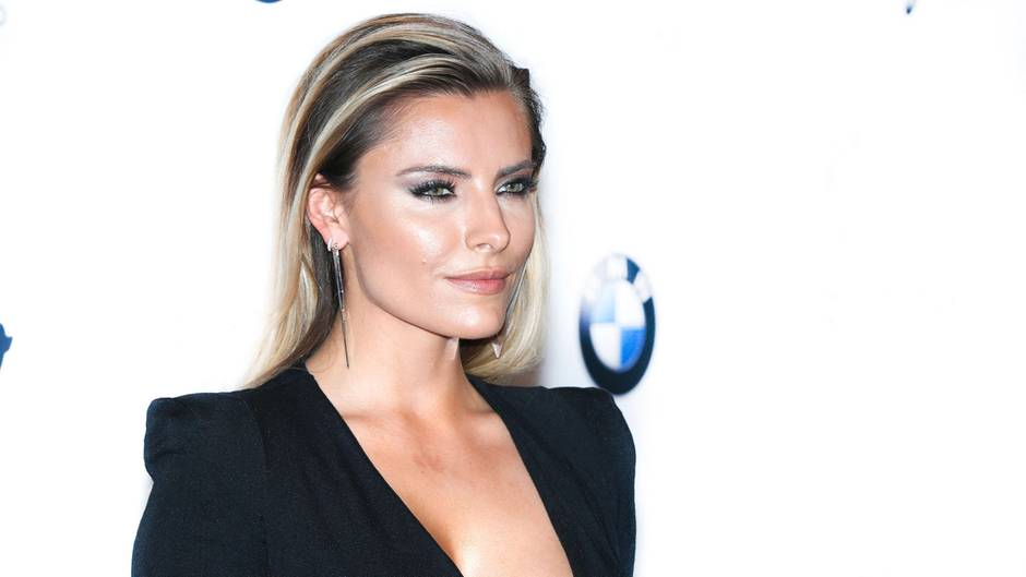 Model? Actor? Rockerbraut ?: Who is ... Sophia Thomalla?