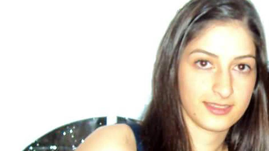 Die deutsche Übersetzerin und Journalistin Mesale Tolu (33) wurde in der Türkei verhaftet.