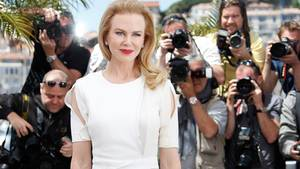 Nicole Kidman Cannes 2016