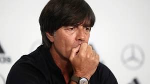 Joachim Löw nominiert sechs Neulinge für den Confed-Cup - mehrere kommen aus Hoffenheim