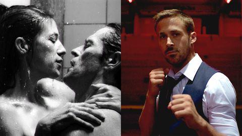 Skandalfime der Cannes-Geschichte