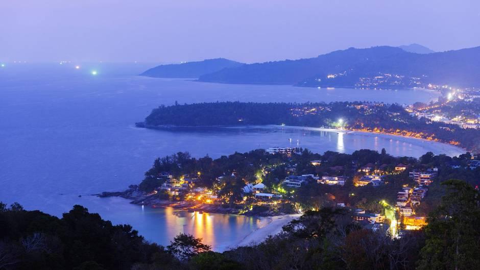 Thailand: Ein Urlaub auf Phuket endete für eine Britin mit dem Tod