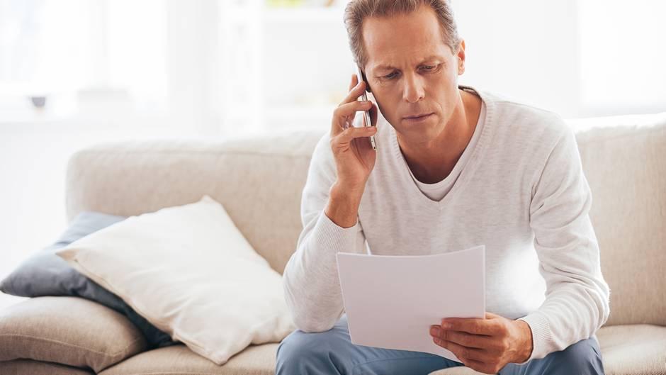 Vertragsverlängerung Am Telefon Kann Ich Das Später Widerrufen