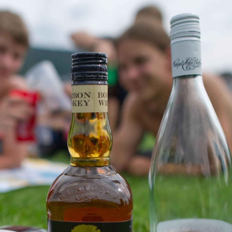 Prozent 16 alkohol viel ab wie Rotwein 16